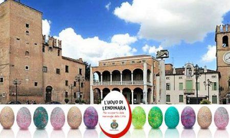 L'uovo Di Lendinara Dalla Pagina Facebook Lendinara