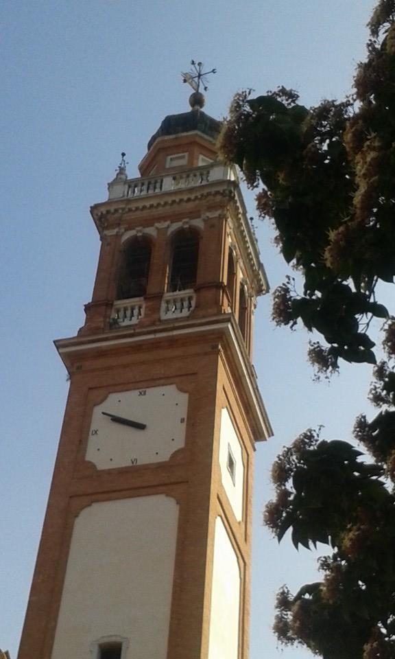 Santuario Della Madonna Del Pilastrello Ph Facebook Nadia Zelin