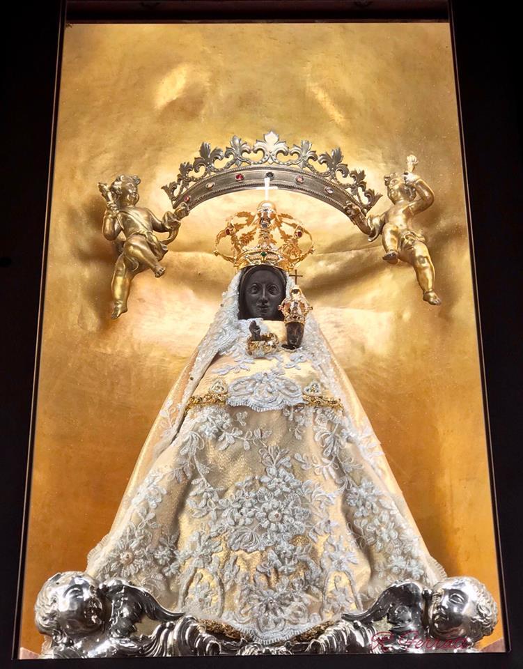 Suantuario Madonna Del Pilastrello Ph Facebook Rovigo E I Rodigini Di Rossella Ferratti