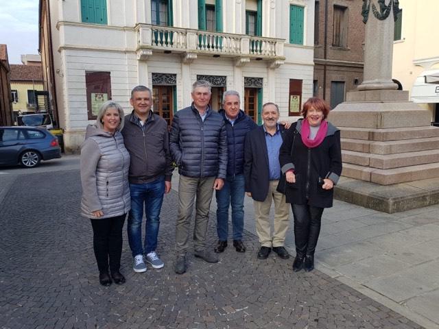 Fiera San Marco Ph Assessore Francesca Zeggio