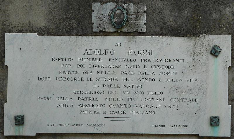 Adolfo Rossi, Ph Wikipedia Autore Picasa.jpg