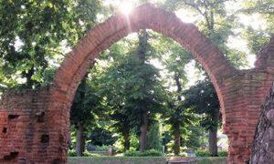 Arco Castel Trivellin Ph Facebook Paolo Coeli