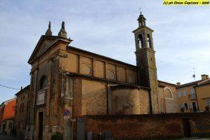 Chiesa Di San Giuseppe Ph Facebook Omar Capisani