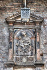 Madonnina Del Monte Foto Di Silvia Lucchiari Borin