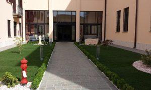 Casa Albergo Per Anziani Lendinara Ph Facebook Francesca Zeggio