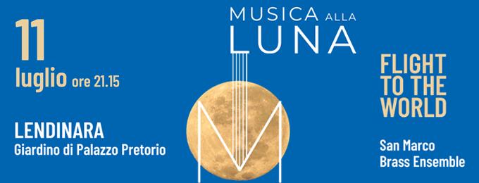 Musica Alla Luna Lendinara