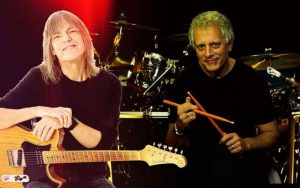 Mike Stern Dave Weckl Band
