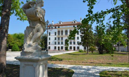Palazzo Malmignati Tra ville e Giardini