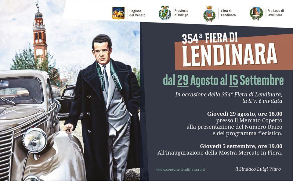 Fiera Di Lendinara Ph Facebook Lendinara
