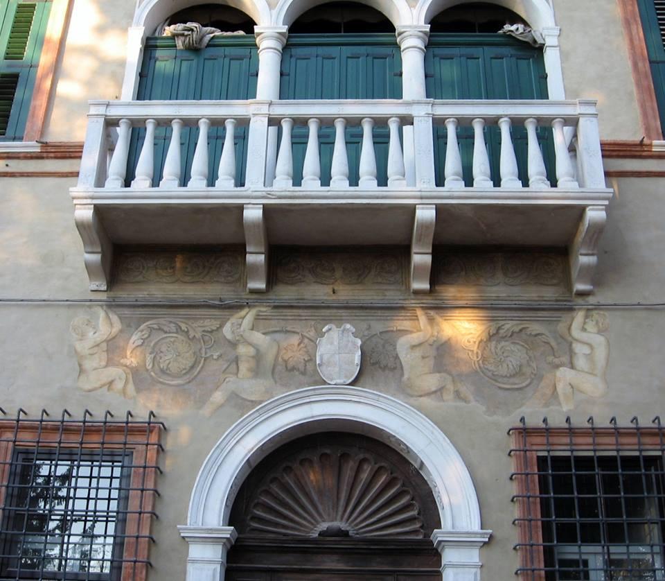 Palazzo Boldrin Museo Del Risorgimento Ph Da Facebook Di Negri Guido