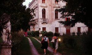 Villa Nani Mocenigo I Volosi Ph Facebbok Tra Ville E Giradini
