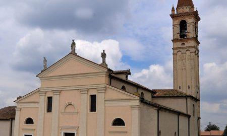 Chiesa Sant'Andrea Apostolo Rasa Ph Sito Prolocolendinara