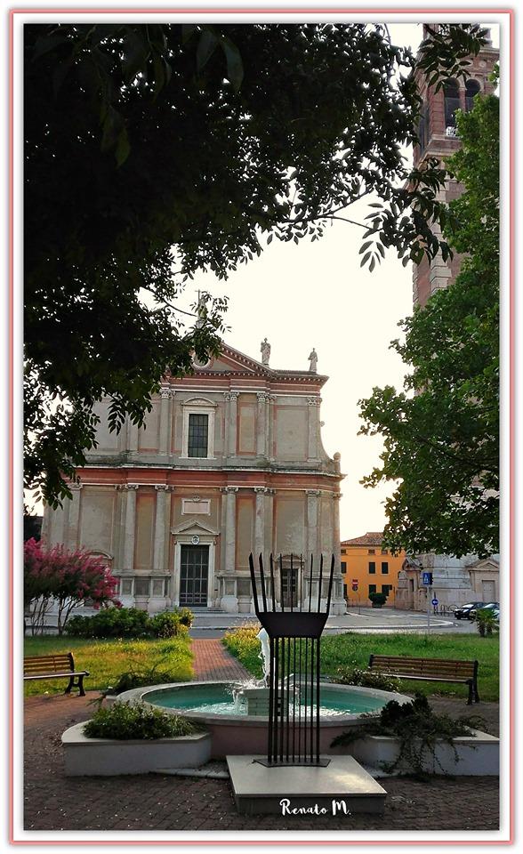 Duomo Di Santa Sofia Ph Facebook Renato Mandruzzato