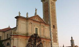 Duomo Di Santa Sofia Ph Mafalda Severina Rosolin Dal Gruppo Facebook Polesine