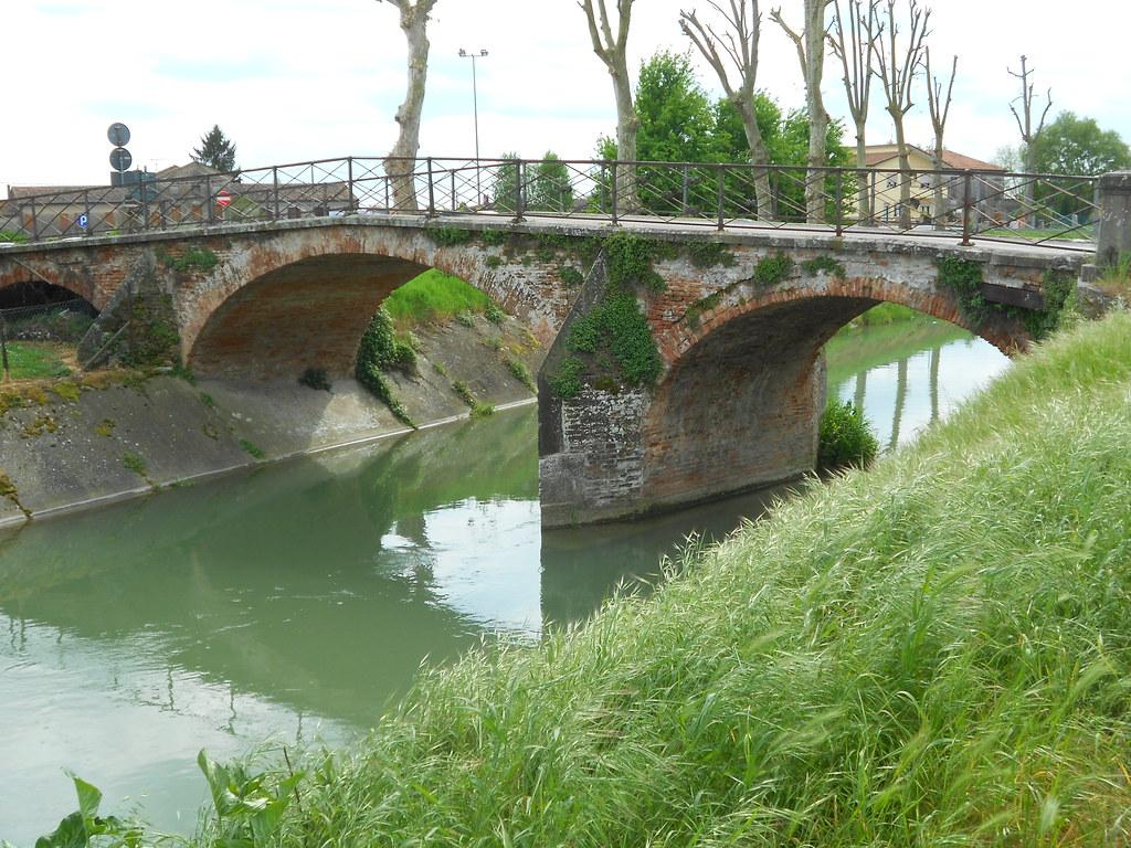 Ponte Ramo Di Palo Rasa Ph Di Fabrizio Pivari Da Flickr