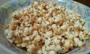 Pop Corn Caramellato Ph Serena Piva