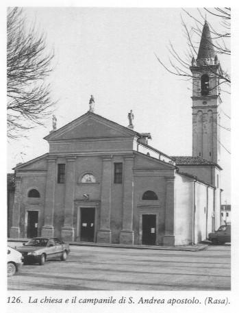 Rasa Chiesa E Campanile Ph Sito Ramodipalo