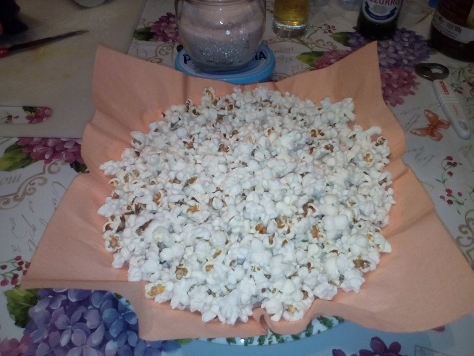 Pop Corn Con Sale Rosa Himalaya Ph Facebook Cosetta Allegro