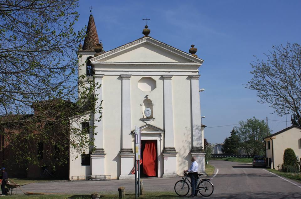 Chiesa Di Sanbartolomeo Ph Carlo Alberto Mares
