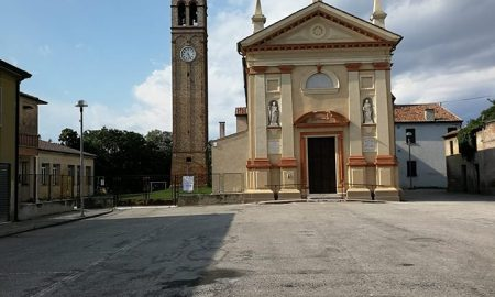 Chiesa Di Sariano Ph Facebook Mafalda Severina Rosolin