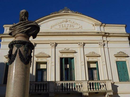 Teatro Ballarin Con Don Giovanni Ph Facebook Teatro Ballarin Lendinara