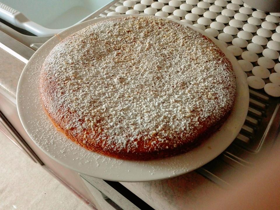 Torta Di Carote Ph Francesca Pavan