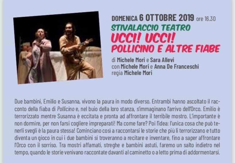 Teatroragazzi 6 Ottobre