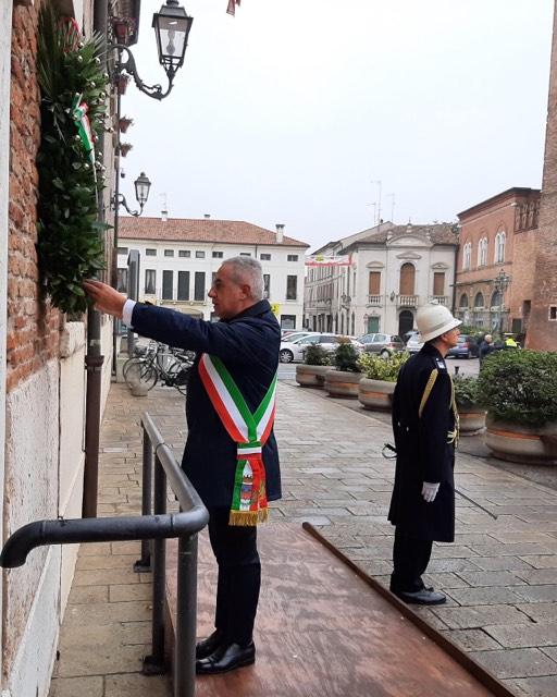 Unità Nazionale E Delle Forze Armate 3 Ph Francesca Zeggio