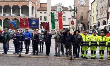 Unità Nazionale E Delle Forze Armate Ph Francesca Zaggio