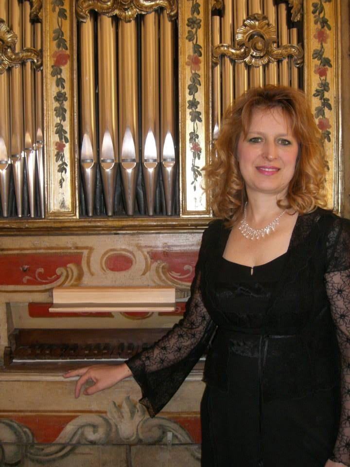 Antichi Organi Del Polesine