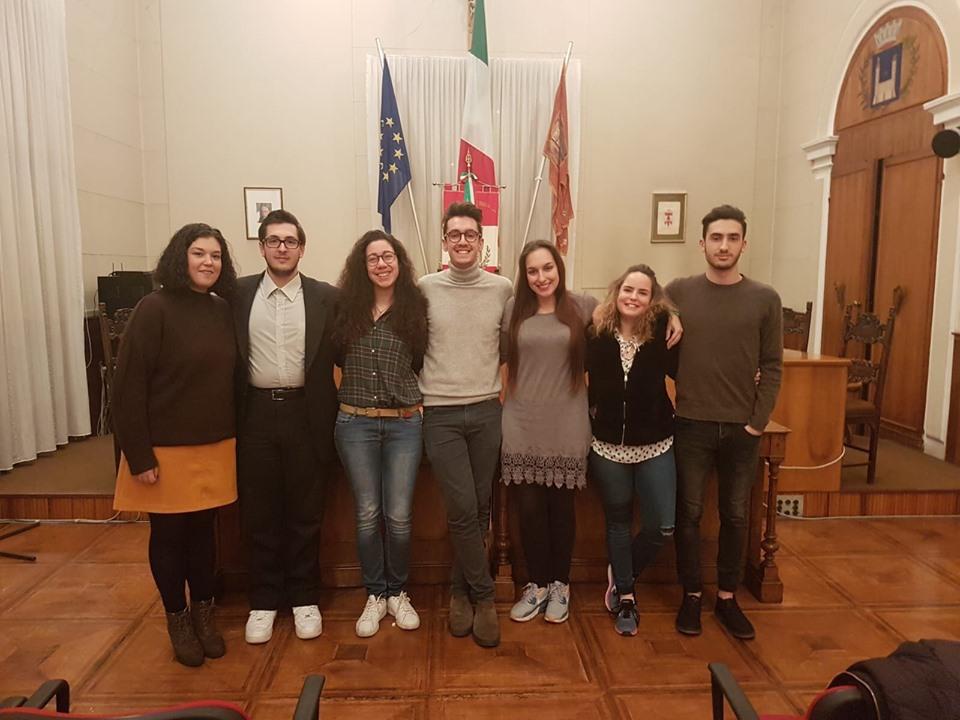 Forum Giovani Lendinara