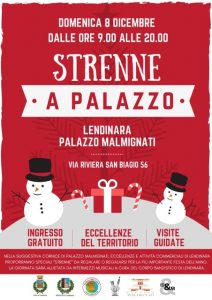 Strenne A Palazzo