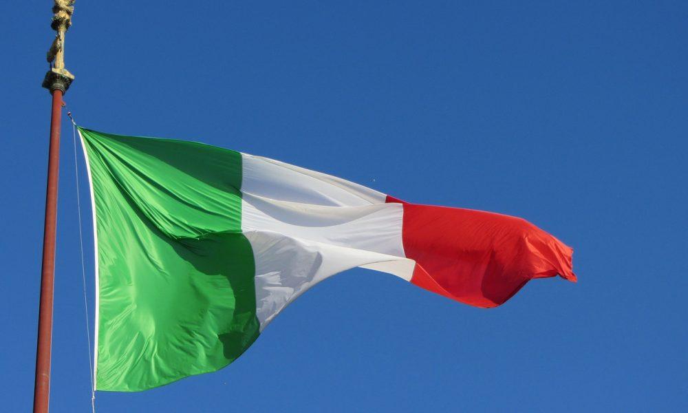 Bandiera Patria Alberto Mario1