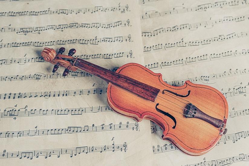 Tradizione Musicale Pixabay