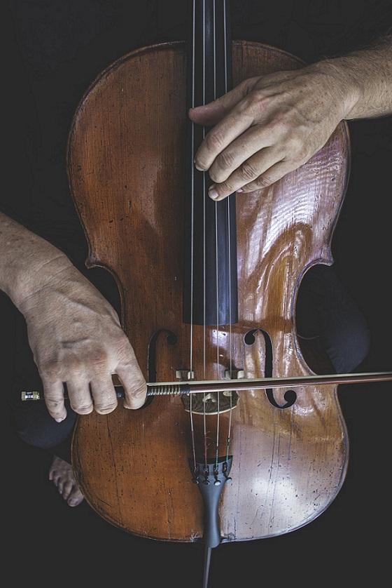 Violoncello  e la tradizione musicale di Lendinara