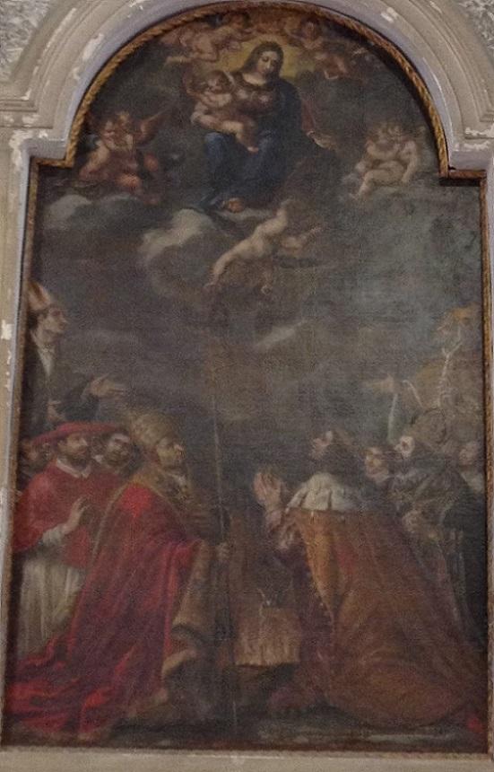 Madonna Del Carmine1