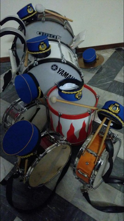 Banda Percussioni