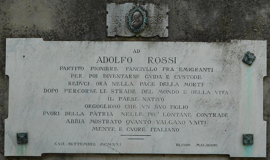 607a20b202270 607a20b202273lapide Ad Adolfo Rossi Wiki.jpg
