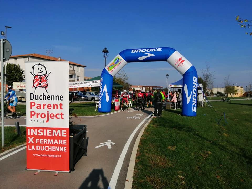 Duchenne Parent Project San Bellino