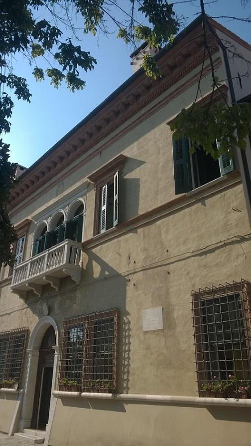 Palazzo Boldrin W