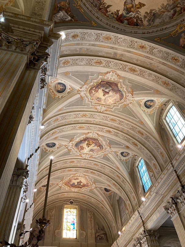 Duomo Santa Sofia