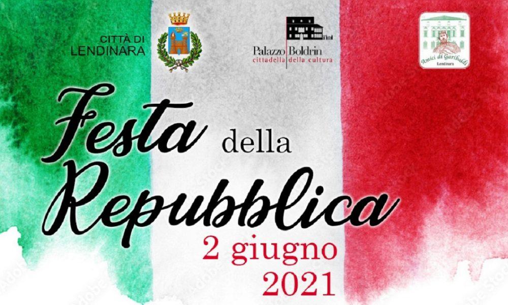Festa Repubblica Lendinara
