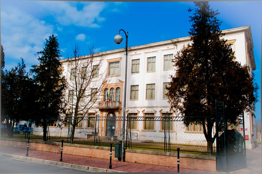 Scuola Secondaria A.mario