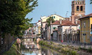 Lendinara (rovigo), Veneto, Italy