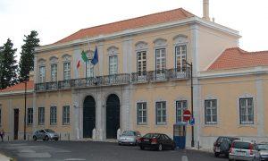 Ambasciata D'italia A Lisbona