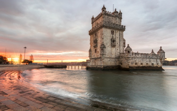 Lisbona Cosa Vedere Belem