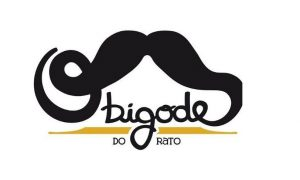 O bigode do Rato Logo