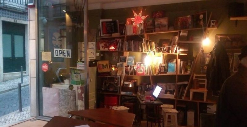 TascaMastai libreria