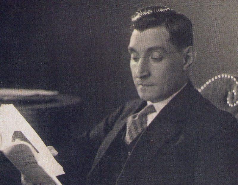 Antonio Salazar - 1940