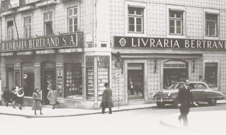 Libreria Bertrand Secolo XX